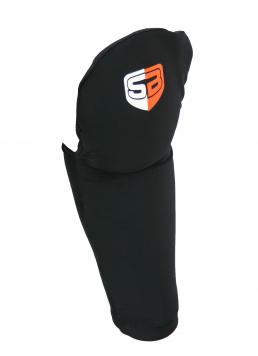Sebra cut resistant shin/knee guard-0