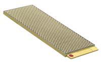 10 Inch DuoSharp® Bench Stone W250NB-0