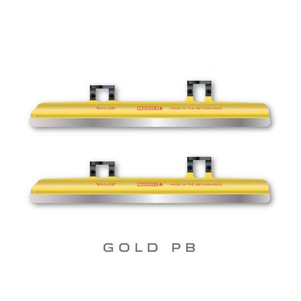 Maplez Gold PB ijzers-0