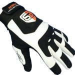 Sebra Glove Extreme zwart