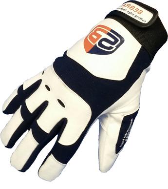 Sebra Glove Extreme donker blauw