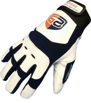 Sebra Glove Extreme Blauw/Wit-0