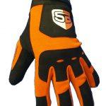 Sebra Glove Extreme oranje