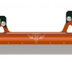 mwave firm flattop