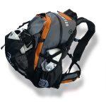 CadoMotus Waterflow Sportrugtas | Oranje-0