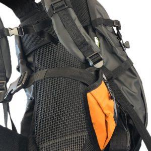 CadoMotus Waterflow Sportrugtas | Oranje-1029