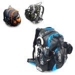 CadoMotus Waterflow Sportrugtas | Rood-1013